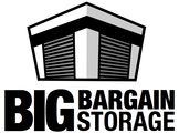 Big Bargain Storage logo